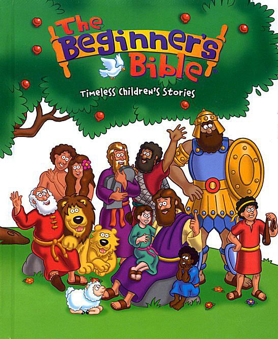 Bible Ages 2-6