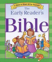 Bible -Ages 4-8