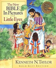 Bible Ages 4-8