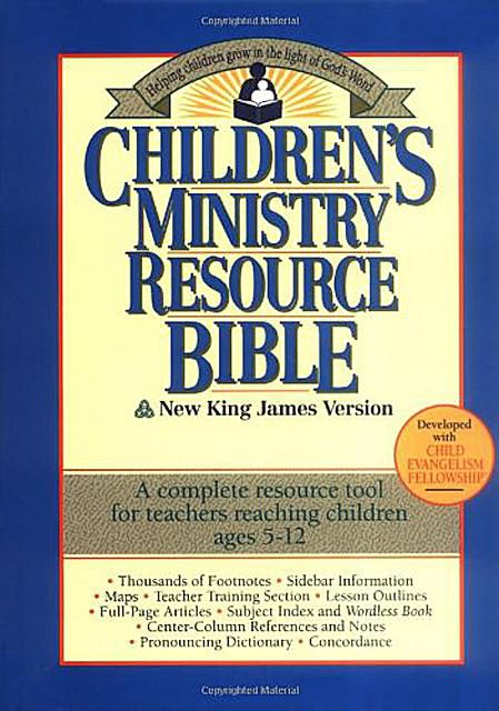 Resource Bible