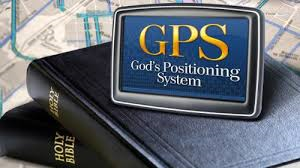 GPS and Bible