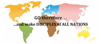 The Great Commission 4