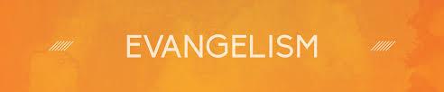 evangelism orange