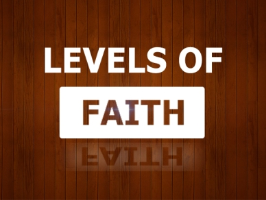 Levels-of-Faith