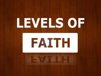 Levels-of-Faith